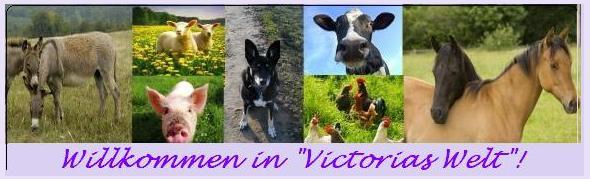 Victoria und ihre Freunde